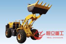 920矿用装载机系列