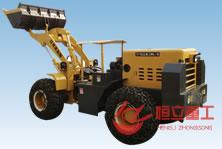 928矿用装载机系列